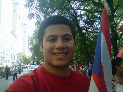 me PR parade 2011