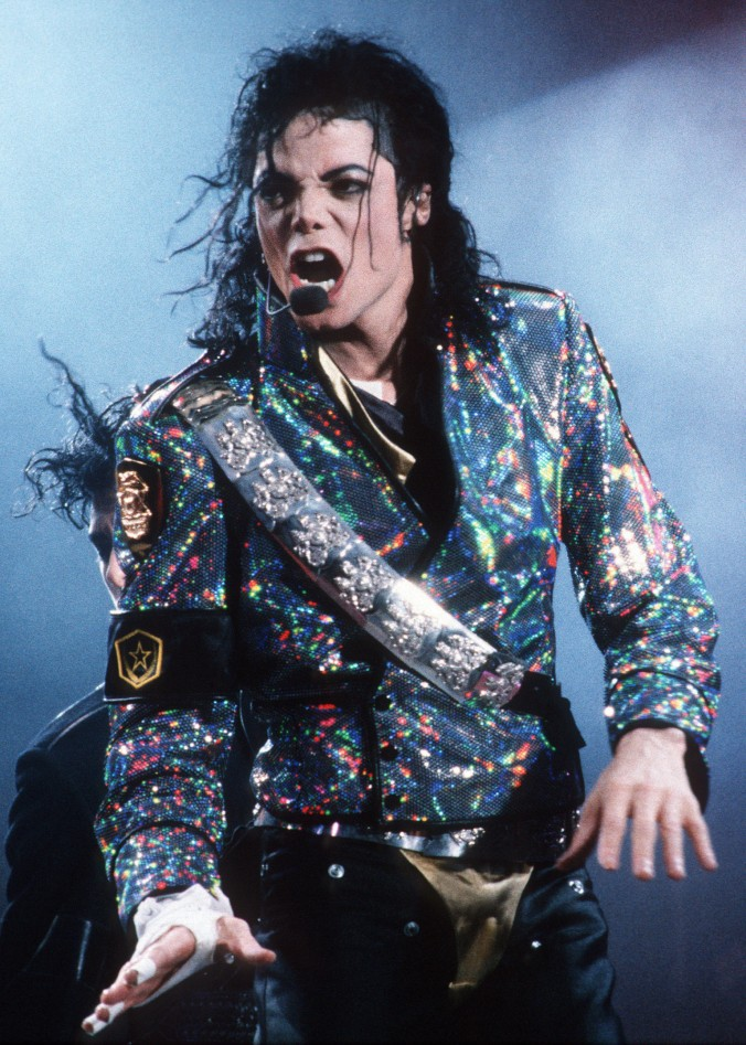 Michael Jackson was in the public eye since early childhood until his untimely death.